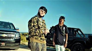 Farruko, Ghettospm Ft. Nino Freestyle - No Hago Coro (Official Music Video)