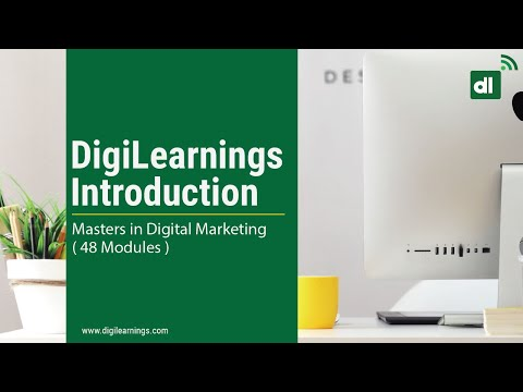 DigiLearnings Introduction