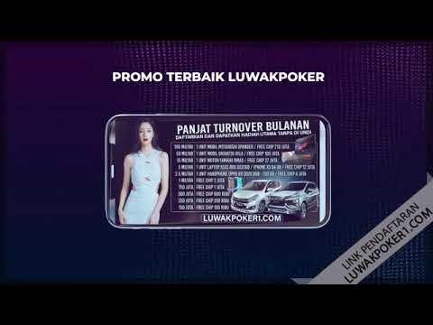 Situs Poker Online | Luwakpoker