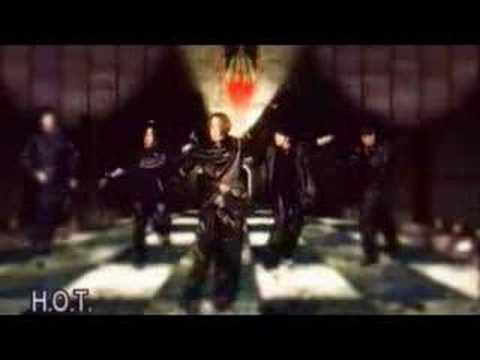 MV H.O.T - Line Up Version 2