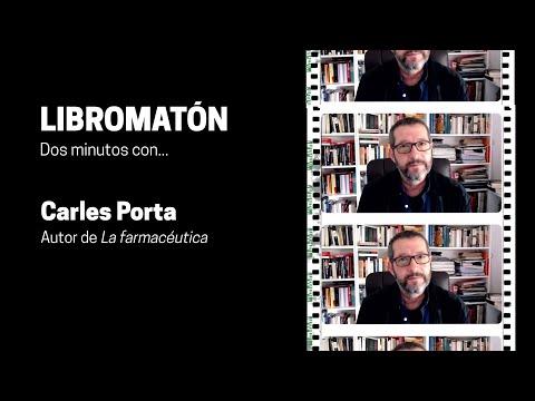 Vidéo de Carles Porta