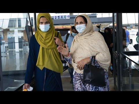 Felgyorsították az evakuálásokat a kabuli reptéren