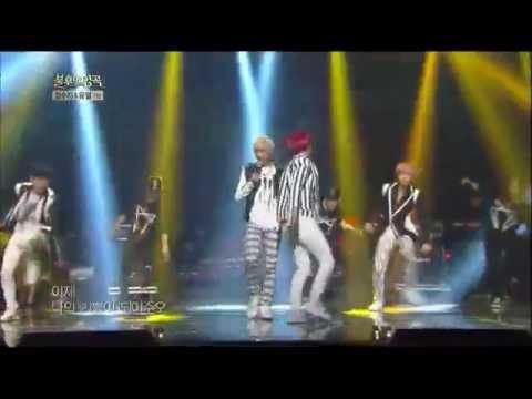 [HIT] 불후의 명곡2-틴탑(TEEN TOP) - 환희.20130928