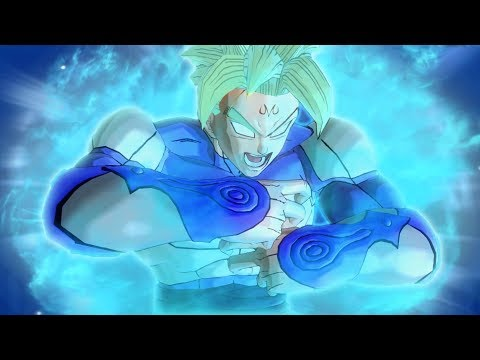 PURE DISRESPECT! THE MOST POWERFUL SUPER SAIYAN BLUE SAIYAN WARRIOR!? | Dragon Ball Xenoverse 2