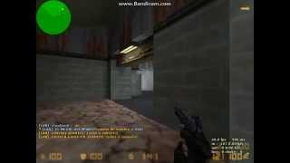 savior- [tw] 4 frags USP