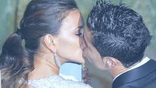 Cristiano Ronaldo Kissing his  New Girlfriend [ Georgina Rodriguez ]-2017