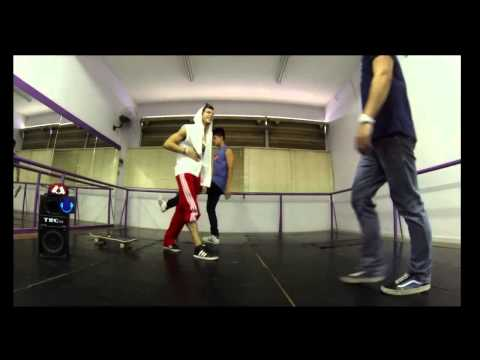 Baixar YEAH DANCE STUDIO - Maejor Ali - Lolly ft Juicy J - Justin Bieber Coreography #TrioYeahLollyDance