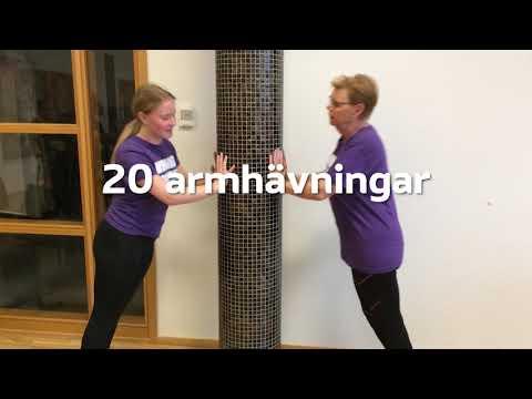 EM Challenge 2020 - Alla hjärtans hus