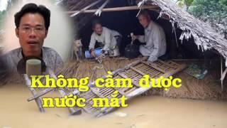Nhạc chế cảm động rơi nước mắt - Bố Mẹ Khỏe Không - Tam Ca Thuốc Lào