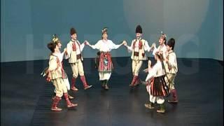 ЕЛЕНИНО ХОРО - NORTH BULGARIA