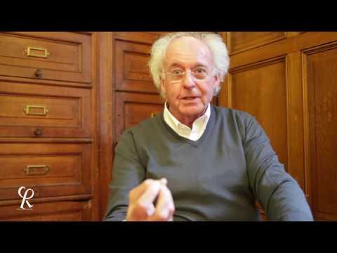 Vidéo de Gilbert Simondon