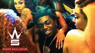 "Kodak Black Feat. Plies ""Too Much Money"" (WSHH Exclusive - Official Music Video)"