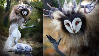 10 Mythical Creatures That Exist In the Wild