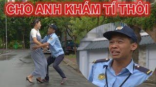 Phim hài 2018 - CHO ANH KHÁM TÍ THÔI  - Phim hài mới nhất - Phim hài hay nhất 2018 - Trung ruồi 2018