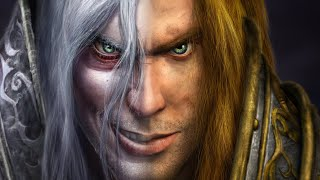 Warcraft 3: Reforged Cinematic Trailer BlizzCon 2018