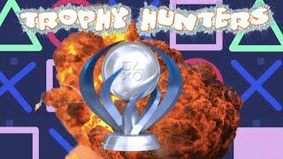 5 Tips For Playstation Trophy Hunters - Beginner Guide