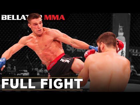 Full Fight | Vadim Nemkov vs. Philipe Lins | Bellator 182