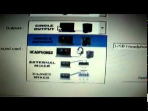 VIDEO AULA VIRTUAL DJ + MIXER EXTERNO