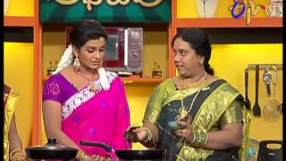 telugu-serials-video-27775-Abhiruchi Tv Show Telecasted on  : 21/04/2014