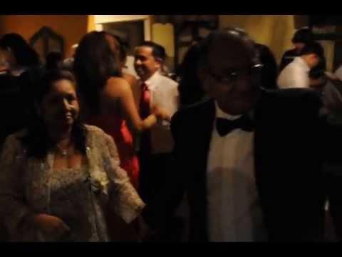 Karen & Hector's Reception - Dancing