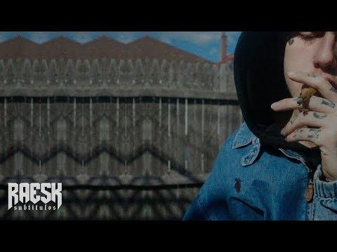 Lil Peep - Veins (prod. Greaf) (Lyrics / Subtitulado al Español)