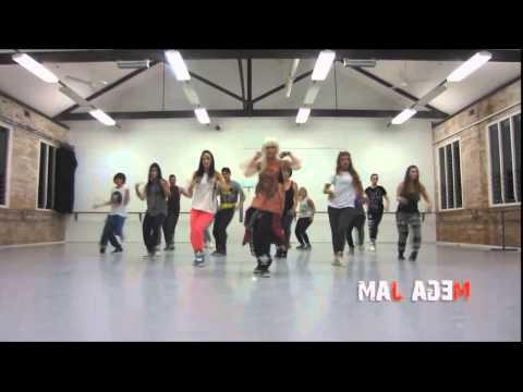 Baixar 'Lolly' Maejor Ali ft. Justin Bieber choreography by Jasmine Meakin mirror