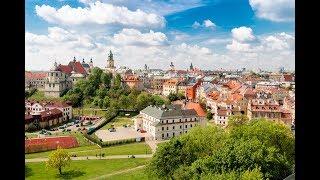 Ba Lan : Đất nước - Con Người