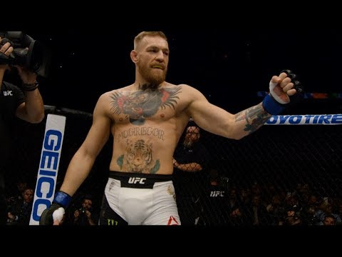 UFC 229: Oficjalny trailer Nurmagomedov vs McGregor