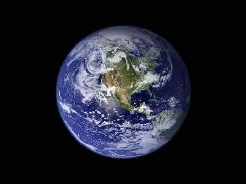 Scientific Miracle of the Quran - Roundness Of The Earth