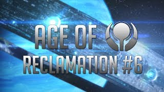 MCC - Age of Reclamation #6 - Delta Halo (Positivity, the Current State of Halo)