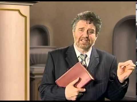 Библия и современность Передача 6