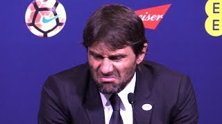 Chelsea 2-0 Southampton - Antonio Conte Full Post Match Press Conference - FA Cup Semi-Final