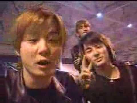 Shinhwa and BoA