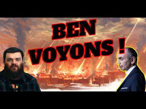 BEN VOYONS !