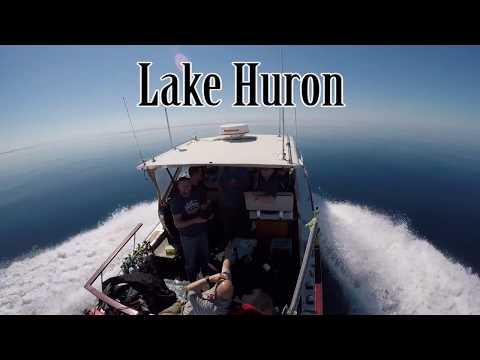 Lake Huron Wreck Diving