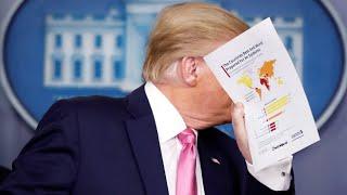 Вирусная нервозность: США