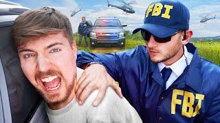 I Got Hunted By The FBI