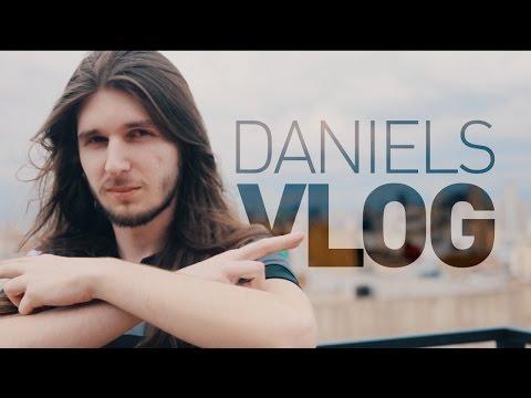 Vlog INTZ #08 - Daniels