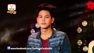 The Voice Cambodia 05 Oct 2014