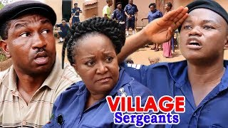 Village Sargents Season 1 - 2018 Nigerian Nollywood Comedy Movie Full HD
