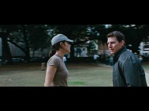 Jack Reacher: Nunca vuelvas atr�s - Trailer final espa�ol (HD)