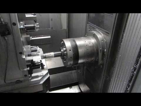 Toyoda FH630SX CNC 50 Taper Horizontal Machining Center - 15,000 RPM