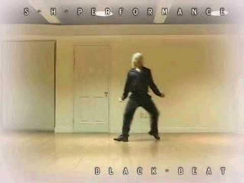 Blackbeat - Sanghoon's Dance
