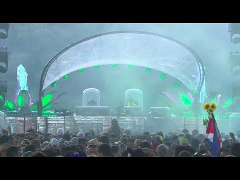 Adriatique | Tomorrowland Belgium 2018