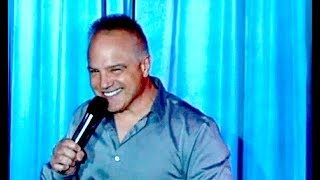 Blue Collar Comedy | Stand Up Comedy | Carmen Ciricillo
