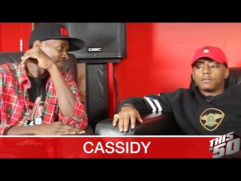 Cassidy Speaks on The Game, Meek Mill & Beanie Sigel Beef