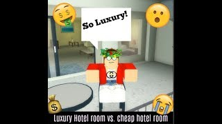 Which One Is Better? | Cheap Hotel vs Expensive Hotel room?