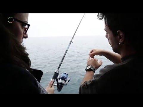 Il Mare racconta - Gac Jonico Salentino - Boat trip
