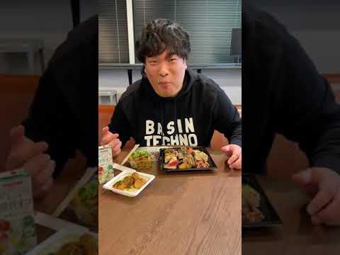 岡崎体育とバーチャル食事デート体験 ディレクターズカット版