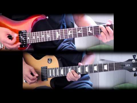 五月天 - 溫柔(還你自由版) 雙吉他 Cover